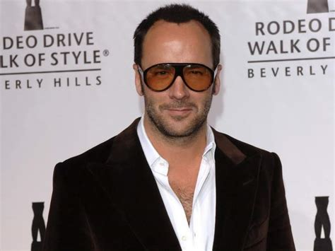 tom ford designer 10 most fashion designers of all time