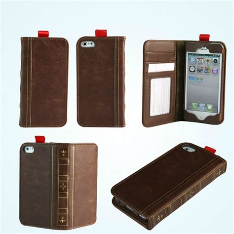 iphone book iphone 5s wallet book by gizmo lovegizmo co