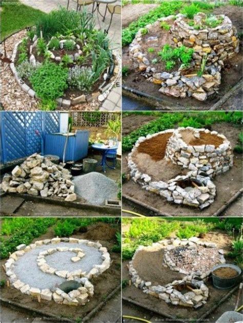 14 Diy Herb Garden Ideas For Vertical Indoor Gardening