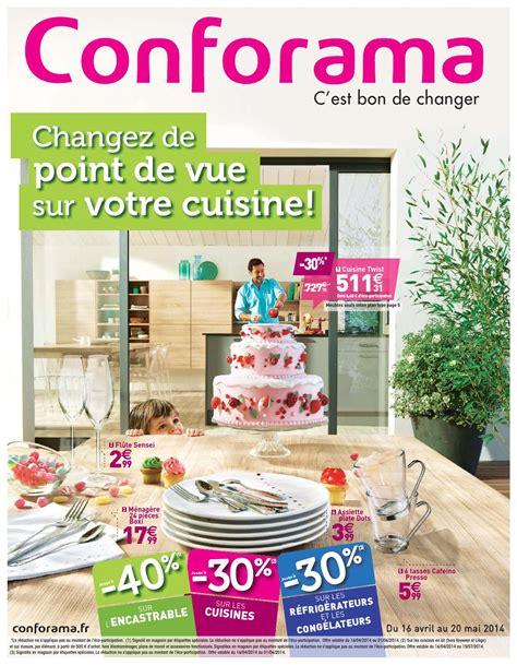 conforama catalogue 16avril 20mai2014 by promocatalogues issuu