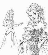 Princess Adults Coloring Disney Pages Realistic Print Getdrawings Funny sketch template