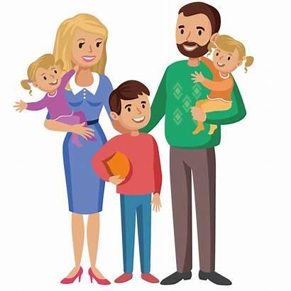 Clipart Parent Happy Illustration Parents Complete Transparent