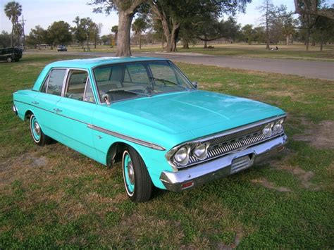 63 Rambler Classic For Sale