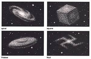 What Are the Types of Galaxies (page 3) - Pics about space