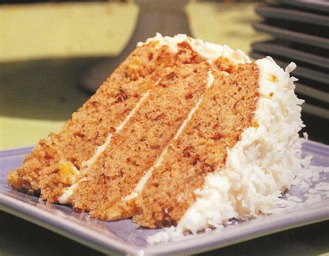cake recipe hummingbird cake recipe dishmaps