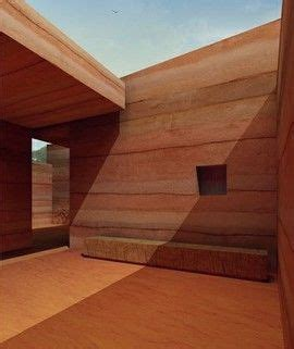 house  luanda patio  pavilion competition winners        rammed earth homes