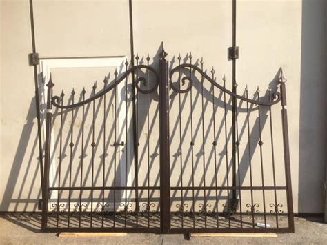 Ladari In Ferro Battuto Antichi - cancelli in ferro battuto antichi