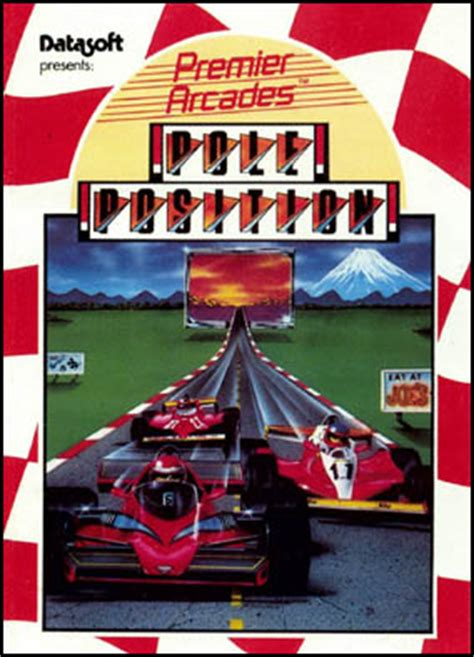 pole position canap pole position c64 wiki