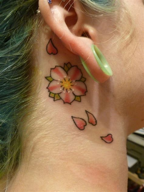 beautiful neck tattoos tattoo collections