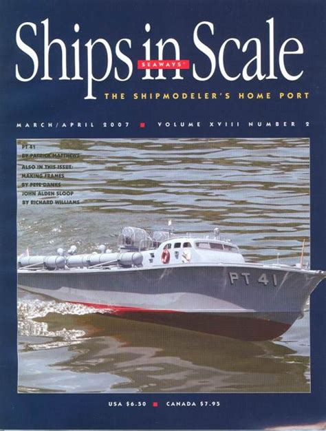 Boat Building Magazine by Model Boat Building Magazines Plan Make Easy To Build Boat