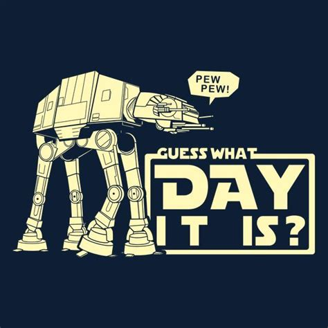 May The Fourth Be With You When You Wear One Of These 30 T ...