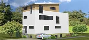 Häuser Mit Pultdach : zenz massivhaus ~ Markanthonyermac.com Haus und Dekorationen