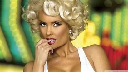 Monroe Marilyn Wallpapers Outfit Honor Album 4k