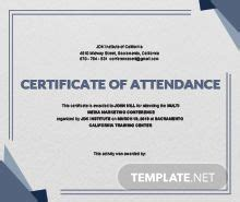 internship certificate template  illustrator