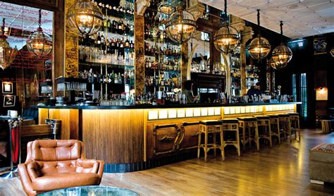 Bar Barcelona by Best Cocktail Bars In Barcelona Bars Time Out Barcelona