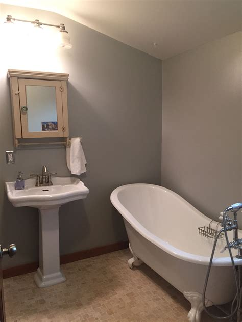 behr classic silver is the color painted in my office