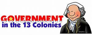 Colonial Government - FREE Colonial America Lesson Plans ...