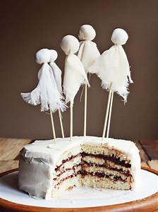 19 creative cakes and desserts