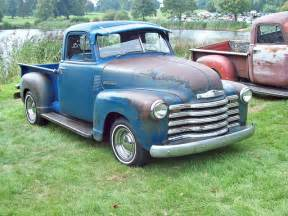 1950 To 54 Chevy Trucks For Sale Autos Post