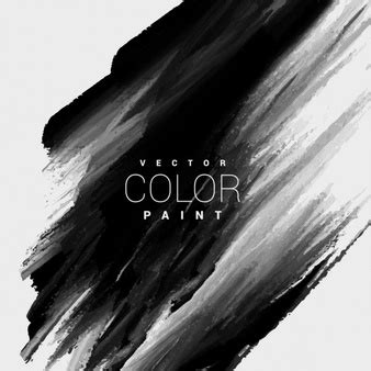 what is the best color to paint your bedroom paint brush vectors photos and psd files free download 21345 | black color paint stain background 1017 801