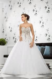 princess gown wedding dress la lucienne 2015 wedding dresses luxury bridal collection wedding inspirasi
