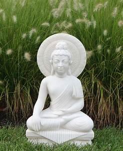Statue Deco Jardin Exterieur : am nagement jardin zen quelques conseils ~ Teatrodelosmanantiales.com Idées de Décoration
