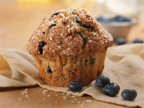 Come celebrate all day long at your local dunkin' donuts, where coffee loves donuts. DDSMART® Reduced Fat Blueberry Muffin | Dunkin'®