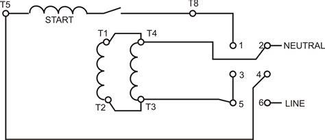 460 Volt Motor Wiring Diagram by 12 Lead 480v Motor Wiring Diagram Impremedia Net