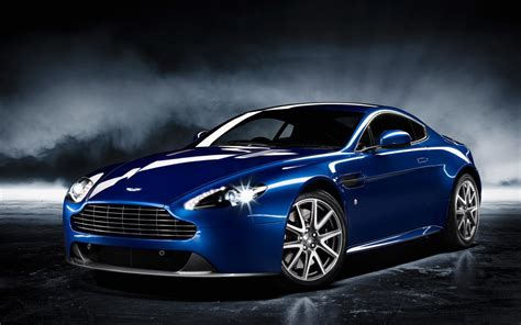 Aston Martin by In4ride Brand New Aston Martin V8 Vantage S Revealed