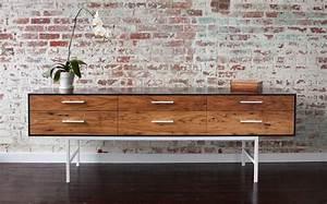 Meuble Bas Bois : meubles design en bois recycl tables basses tabourets et meubles d 39 appoint design ~ Teatrodelosmanantiales.com Idées de Décoration
