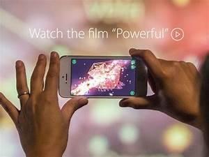 New Apps Power Apple U0026 39 S New Tv Ad