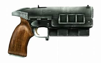 Fallout Pistol Vegas 76 Vault Gamepedia