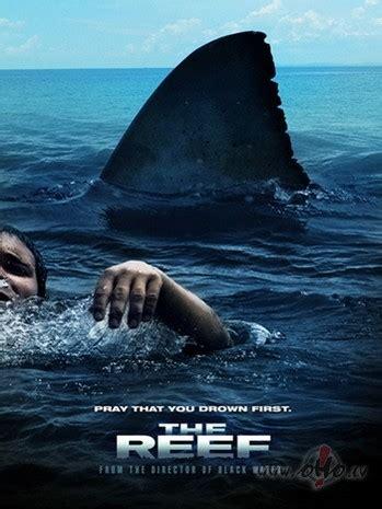 Rifs (The Reef) | Filmas oHo.lv