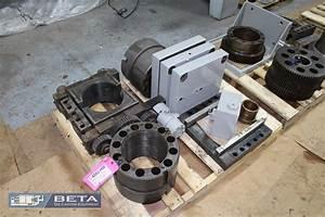 Used Idra 1653 Ton Cold Chamber Die Casting Machine  4282