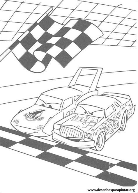 carros disney pixar desenhos  imprimir colorir  pintar  relampago mcqueen mate