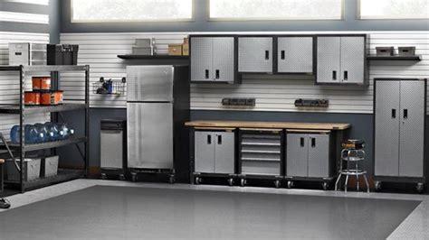 Garage Storage Packages Gladiator®