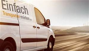 Transporter Mieten Ohne Kreditkarte : transporter mieten h nbach sonneberg ~ A.2002-acura-tl-radio.info Haus und Dekorationen