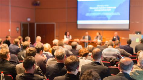 Marketing Conference Set for Manufacturing Companies ...