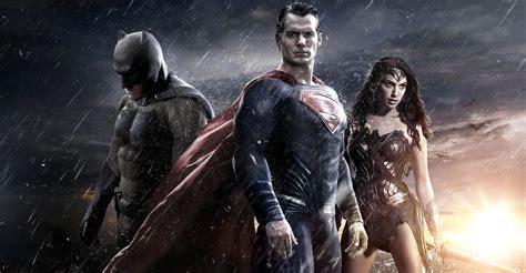 Batman, Superman And Wonder Woman Magazine Cover Photo