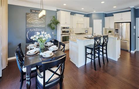 shaped kitchen with island 50 gorgeous kitchen designs with islands designing idea L