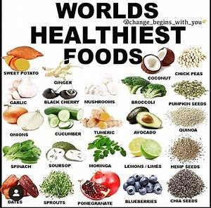 healthiest food vincentissimo