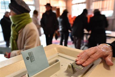 bureau de vote ouvert jusqu à quelle heure sarthe primaire de la gauche une affluence plus forte
