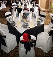 Jazz themed Rehearsal Dinner at the Maison Dupuy ...