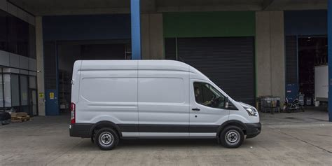 2015 Ford Review by 2015 Ford Transit Review Caradvice