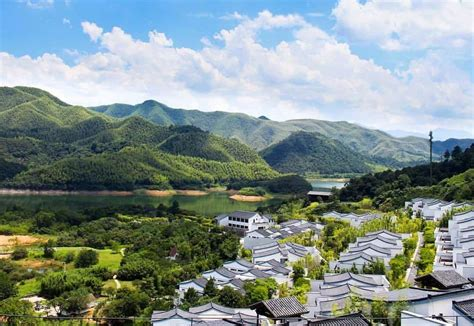 Find the perfect anji lake stock photos and editorial news pictures from getty images. Alila Anji: Luxury Eco Resort in Zhejiang, China   The ...