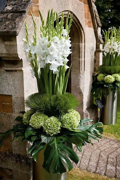 Arrangements Flower Centerpieces Simple Oosile
