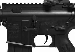 Socom Gear Licensed Daniel Defense Dd M4