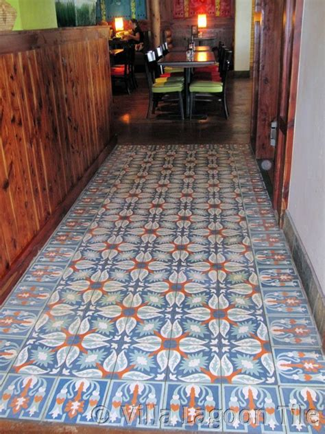 installation gringo s mexican kitchen villa lagoon tile