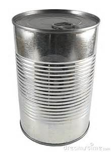 kitchen storage canister tin can stock photos image 1895393