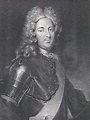 Wilhelm Friedrich von Brandenburg-Ansbach (Hohenzollern ...